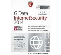 G Data Internet Security 2014 für 6 Monate Kostenlos