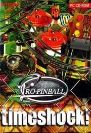 """Pro Pinball: """"Timeshock!"""" PC-Download für Kickstarter Unterstützung (ab ~1,20Eur)"""