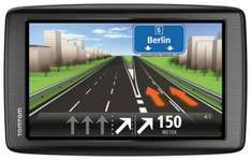 "TomTom™ - 6 Zoll Navigationssystem ""Start 60 Europe Traffic"" ab €136,33 [@GetGoods.de]"