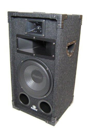 Magnat Soundforce 1200 Discobox für nur 32,55 EUR inkl. Lieferung [B-Ware]