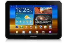 Ebay Aktion ab Do: Samsung Galaxy Tab 8.9 GT-P7300 16GB, WLAN + 3G , Android 4.04