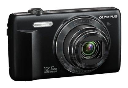 Olympus VR-360 Digitalkamera für 79,95€ bei Real