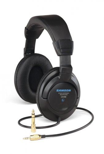 Samson CH700 Studio Kopfhörer  für nur 19,90 EUR inkl. Versand