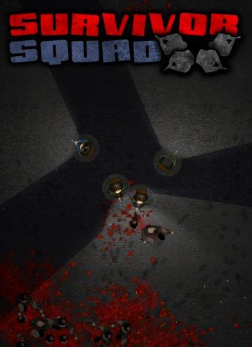 Survivor Squad für 0,18€ @Indiegamestand