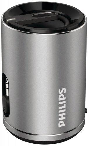 Philips SBA3110/00 Tragbarer Lautsprecher für 32€ @Amazon.de