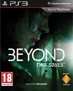 [Pre-Order] Beyond Two Souls PS3