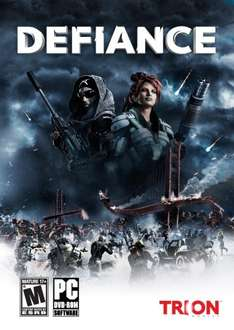 Defiance 4-Pack Steam Keys für 22.51€ (Pro Key je 5.62€) @Amazon.com