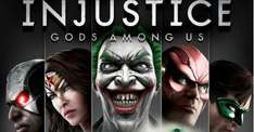 [PS3/Xbox360] Injustice: Götter unter uns - Red Son Edition
