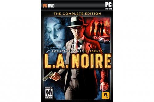 [Steam] LA Noire Complete @ GMG