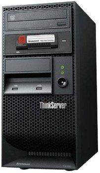 Lenovo ThinkServer TS130 Exklusivmodell SUTB4GE für 450€ @Cyberport