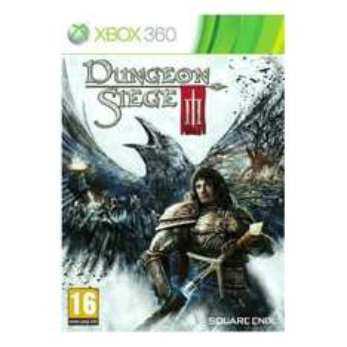 XBox360 - Dungeon Siege 3 für €8,13 [@Zavvi.com]