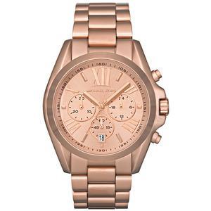 MK Michael Kors Uhr, Roségold, MK5503, 149,00 Euro