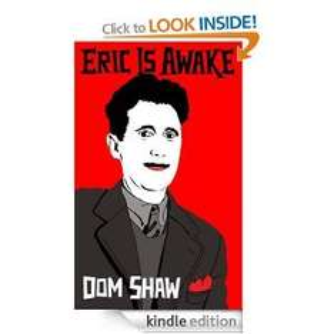 Ebook: Eric is Awake [Kindle Edition]