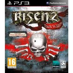 Sony PS3 - Risen 2: Dark Waters für €10,43 [@Thegamecollection.net]