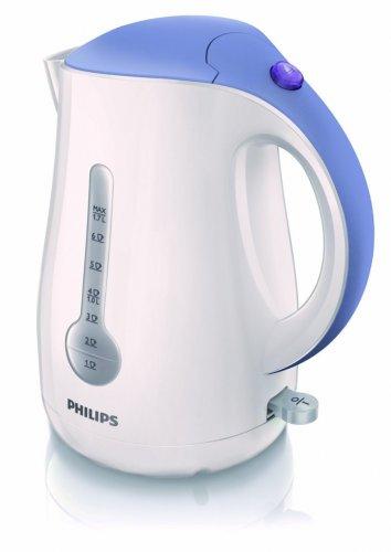 Philips HD4677/40 Wasserkocher mit 2.400 Watt Leistung für nur 28,80 EUR inkl. Versand