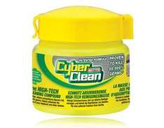 CyberClean Home & Office Popup Pot 145gr für 9,20 € @MeinPaket.de