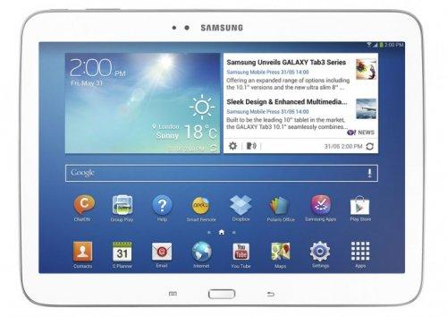 Lokal MM Essen Samsung Galaxy Tab 3 10.1 Wifi 16GB für 289,-