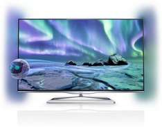 Philips 42PFL5008K (mit Ambilight)