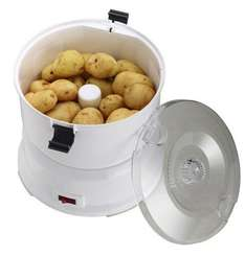 Elektrische Kartoffelschälmaschine Melissa 646-120 für 24,90€