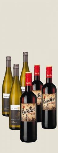 20 €-Gutschein bei 50 € MBW + 7% Qipu bei tvino.de (Weinhändler), z.B. 6x Grauburgunder + 6x Tempranillo für 30 € inkl.Versand