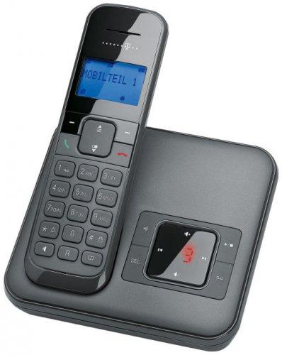 Zwitscher Dir eins: Telekom Sinus CA 34 Schnurlostelefon zu 16,99€ (Idealo - 15%)
