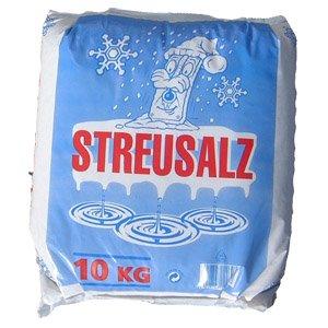 (Real) 3 x 10 Kilo Streusalz bei Filialabholung für 3,73 Euro