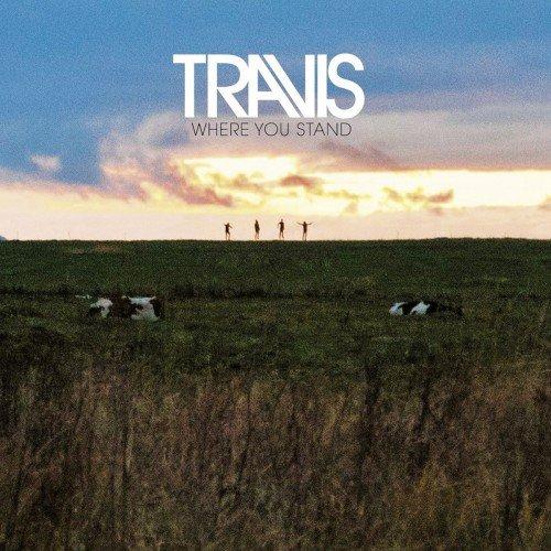"""[Vorab-Stream] Neues Travis Album (VÖ: 16.08.13) """"Where You Stand"""" kostenlos hören @ rollingstone.de"""
