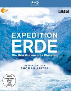 "Lokal MM Potsdam ""Expedition Erde"" [Blu-ray] 9,90€"