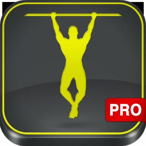 Runtastic Pull Ups Pro[iOS]