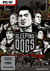 PC Spiel Sleeping Dogs Downloade Code/Key @ebay, 16+ DE/UK18+