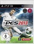 Pro Evolution Soccer (PES) 2013 (PS3/Xbox360) bei software-pyramide für effektiv 12,82€ (mit Qipu)