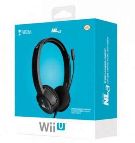 "Turtle Beach™ - Headset ""Ear Force NLa"" (Black) für €18,63 [@Amazon.co.uk]"