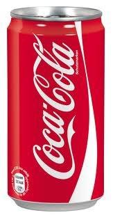 [SONTHEIM/BRENZ] Gratis 0,25 ml Dose Coca-Cola mit deinem Namen im REWE