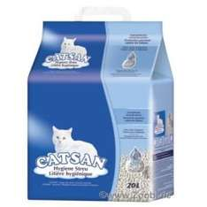 [Lokal Hamm] Catsan Hygienestreu 20 l. im Futterhaus Hamm