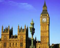 Reise: Langes Wochenende in London 3 Tage ab Hahn, Weeze oder Bremen (Flug, 4*Hotel, Transfer, Travelcards, Dinner) 203,- € p.P.