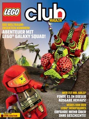 Mitgliedschaft im Lego Club