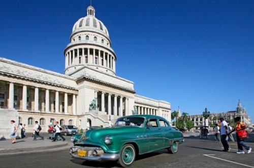 Flüge: Havanna / Kuba ab Frankfurt 426,- € hin und zurück (Last Minute August / September)