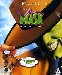 Die Maske (Blu-ray) für ~ 7€ inkl. Versand bei Planetaxel.com
