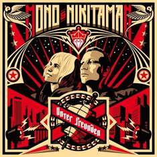 [MP3-Album] Mono & Nikitaman - Unter Freunden