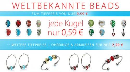Beads usw. ab 0,59€