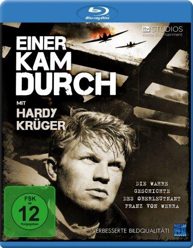 Einer kam durch [Blu-ray] für 2,99€ @amazon.de