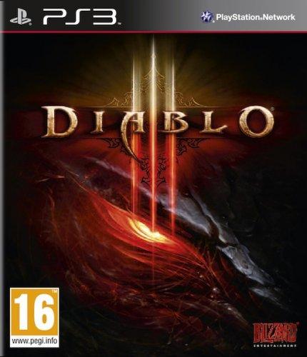 Diablo 3 (PS3/360) vorbestellen ab ~38,63 EUR