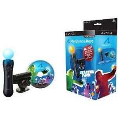 Playstation Starter Pack 29,90 Euro / 35,80 Euro inkl. Porto