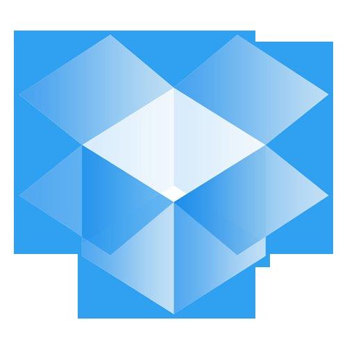 1GB Dropbox Speicher via iOS App