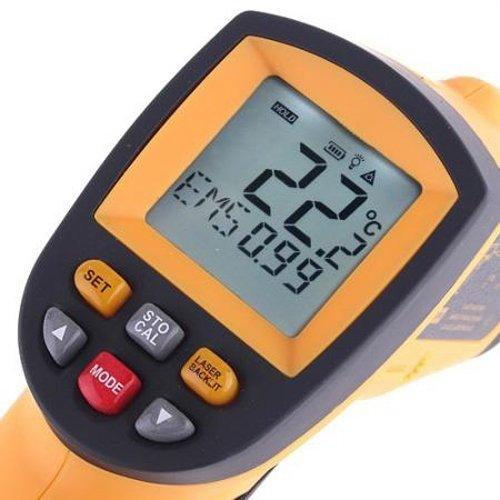 GM700 Digitales Infrarot Thermometer @ebay