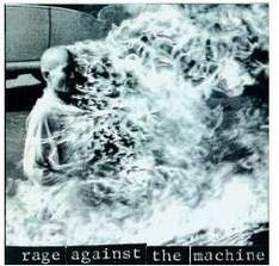 [Amazon MP3] Rage Against The Machine