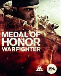 Medal of Honor Advanced Warfighter (PC) @MM Würzburg für 10 €