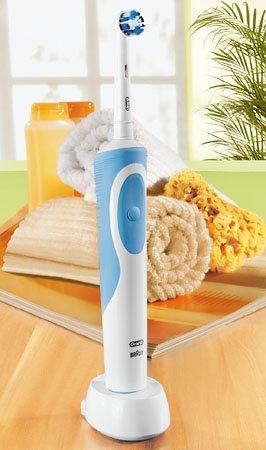 Oral B Precision Clean elektr. Zahnbürste für 12,49€ bei Kaufland (bundesweit)