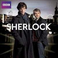 Sherlock Staffel 1 (HD) [Xbox Video - Xbox 360 | Win 8/RT]