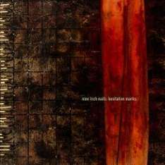 Amazon gratis MP 3 - Nine Inch Nails  - Copy of A